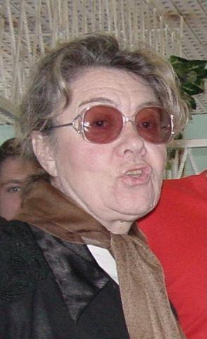 Вы не знаете эту даму?!? Прошу к нам в гости на кафедру МОВС