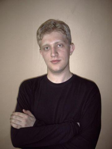 Фотка начала лета 2004 года.